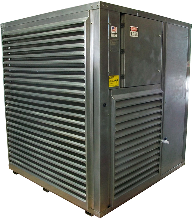 15 Ton Atmospheric Water Generator