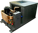 Water-cooled Self-contained Air Conditioners